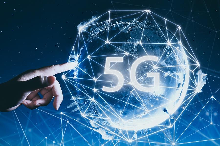 La seguridad mejorada en las redes 5G