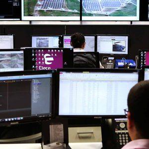Monitorización por Sistema conectado a CRA